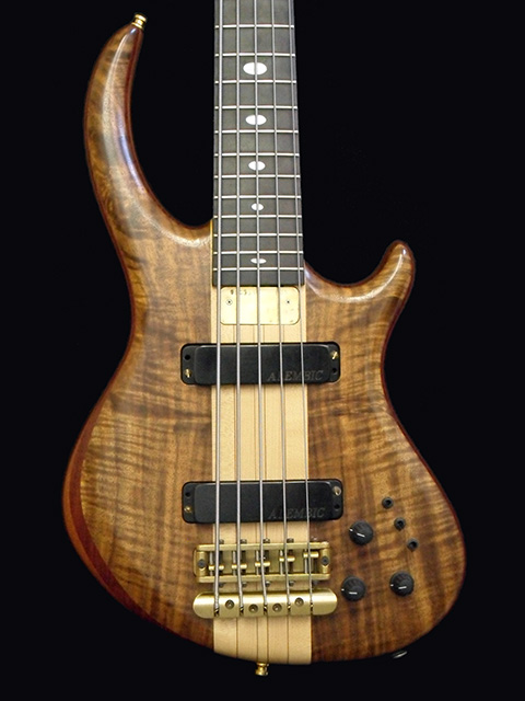 You are browsing images from the article: Alembic Rogue 5 (Used)