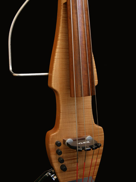 You are browsing images from the article: Zeta Educator Electric Upright bass